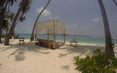 Extended weekend in the Maldives