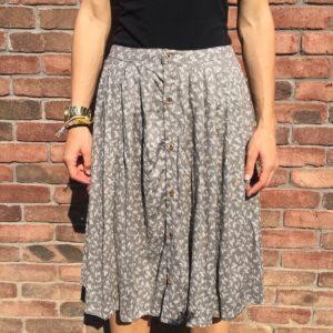 saltykiss-skirt-grey
