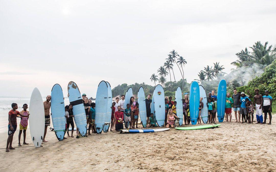 SURF KIDS CLUB MEDDA 2nd VIDEO