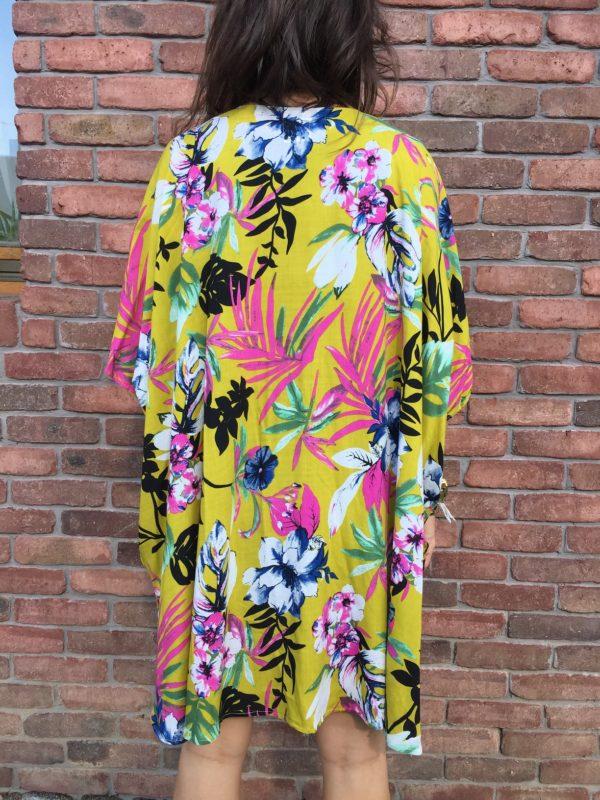 saltykiss-kimono